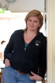 Elle van den Bogaart