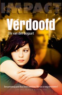 Verdoofd - Elle van den Bogaart
